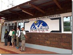 Better Globes mikrofinansieringsbank